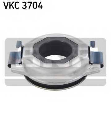 Выжимной подшипник SKF VKC 3704 - изображение