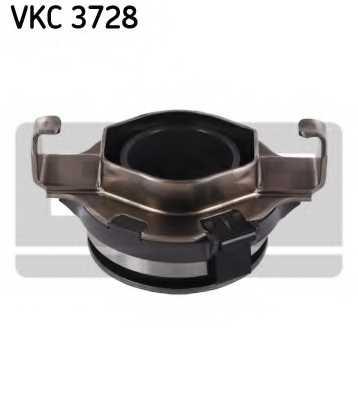 Выжимной подшипник SKF VKC 3728 - изображение