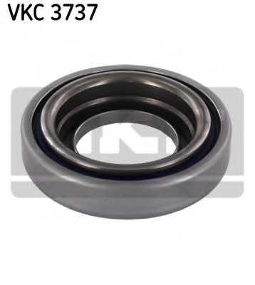 Выжимной подшипник SKF VKC 3737 - изображение