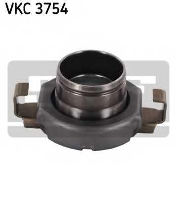 Выжимной подшипник SKF VKC 3754 - изображение