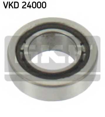 Подшипник опоры стойки амортизатора SKF VKD24000 - изображение