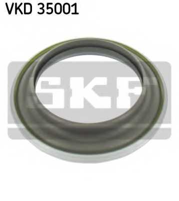 Подшипник опоры стойки амортизатора SKF VKD 35001 - изображение