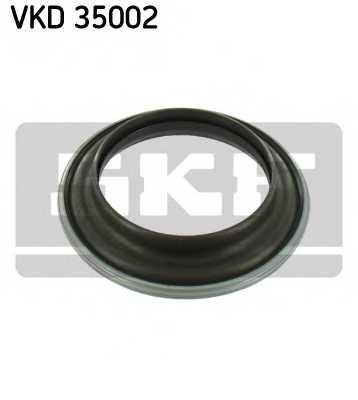Подшипник опоры стойки амортизатора SKF VKD 35002 - изображение