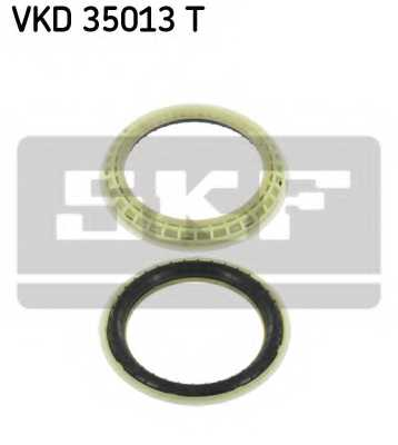 Подшипник опоры стойки амортизатора SKF VKD 35013 T - изображение