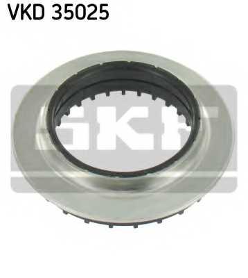 Подшипник опоры стойки амортизатора SKF VKD 35025 - изображение