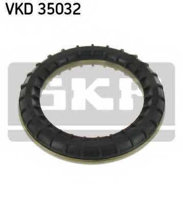 Подшипник опоры стойки амортизатора SKF VKD35032 - изображение