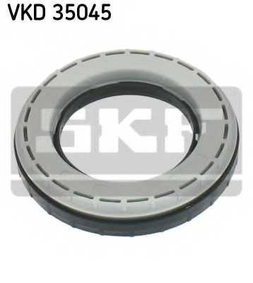 Подшипник опоры стойки амортизатора SKF VKD 35045 - изображение