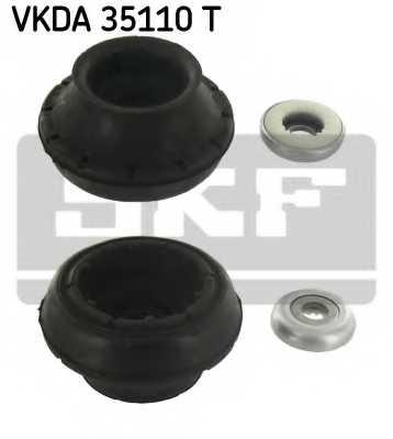 Опора стойки амортизатора SKF VKDA 35110 T - изображение