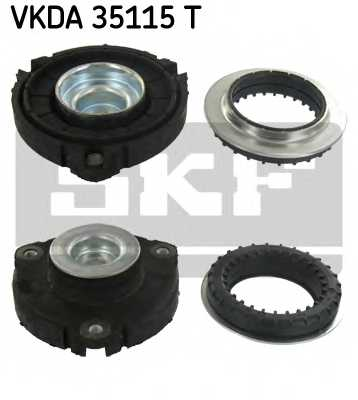 Опора стойки амортизатора SKF VKDA 35115 T - изображение