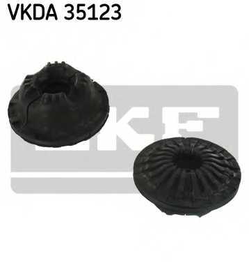 Опора стойки амортизатора SKF VKDA 35123 - изображение