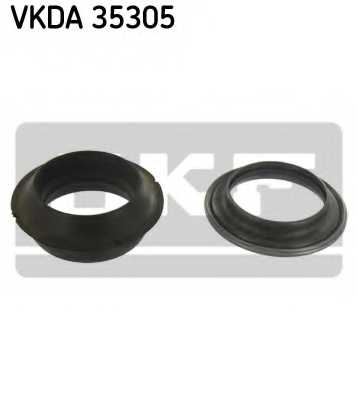 Опора стойки амортизатора SKF VKDA 35305 - изображение