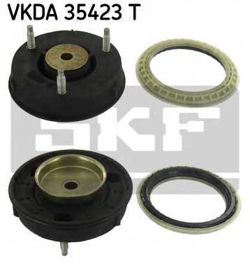 Опора стойки амортизатора SKF VKDA 35423 T - изображение