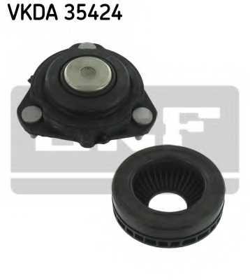 Опора стойки амортизатора SKF VKDA 35424 - изображение