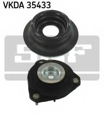 Опора стойки амортизатора SKF VKDA 35433 - изображение