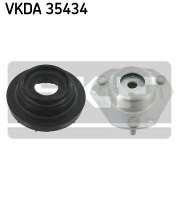 Опора стойки амортизатора SKF VKDA 35434 - изображение