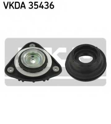 Опора стойки амортизатора SKF VKDA 35436 - изображение