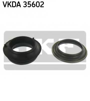 Опора стойки амортизатора SKF VKDA 35602 - изображение