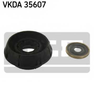 Опора стойки амортизатора SKF VKDA35607 - изображение