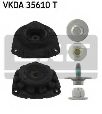 Опора стойки амортизатора SKF VKDA 35610 T - изображение