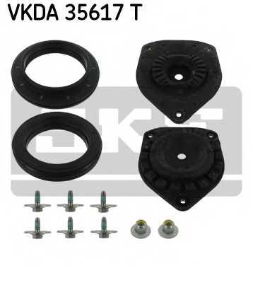 Опора стойки амортизатора SKF VKDA 35617 T - изображение