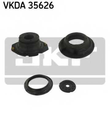 Опора стойки амортизатора SKF VKDA35626 - изображение