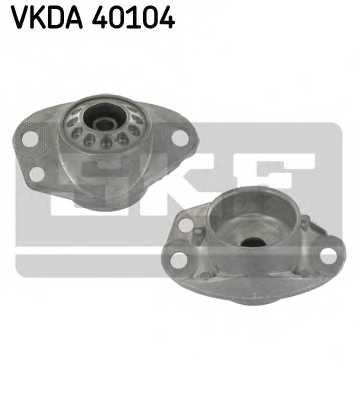 Опора стойки амортизатора SKF VKDA 40104 - изображение