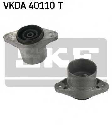 Опора стойки амортизатора SKF VKDA 40110 T - изображение