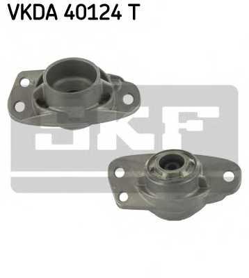 Опора стойки амортизатора SKF VKDA40124T - изображение