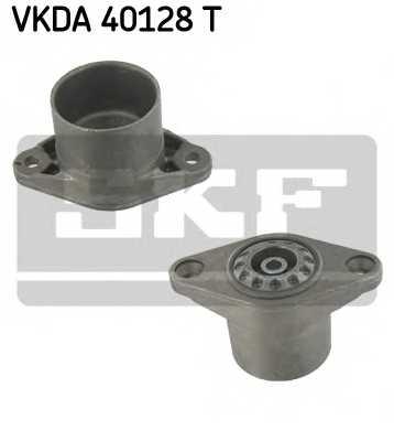 Опора стойки амортизатора SKF VKDA 40128 T - изображение