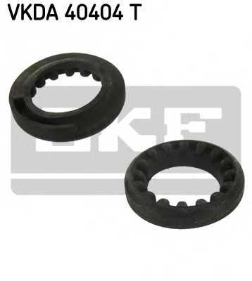 Опора стойки амортизатора SKF VKDA 40404 T - изображение