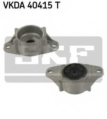 Опора стойки амортизатора SKF VKDA 40415 T - изображение