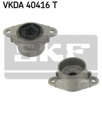 Опора стойки амортизатора SKF VKDA 40416 T - изображение