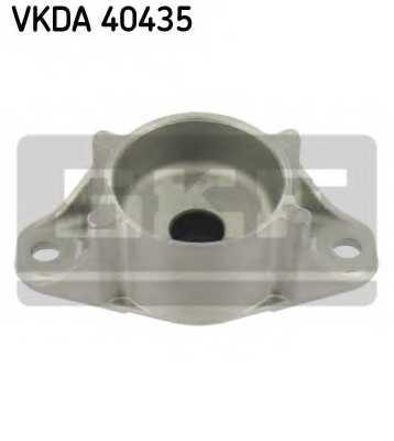 Опора стойки амортизатора SKF VKDA 40435 - изображение