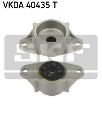 Опора стойки амортизатора SKF VKDA 40435 T - изображение