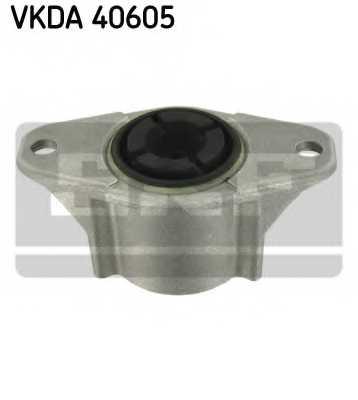 Опора стойки амортизатора SKF VKDA 40605 - изображение