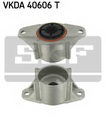 Опора стойки амортизатора SKF VKDA 40606 T - изображение