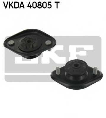 Опора стойки амортизатора SKF VKDA 40805 T - изображение