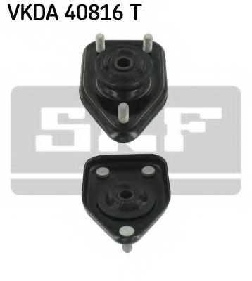 Опора стойки амортизатора SKF VKDA 40816 T - изображение