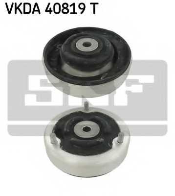 Опора стойки амортизатора SKF VKDA 40819 T - изображение