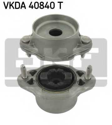 Опора стойки амортизатора SKF VKDA 40840 T - изображение