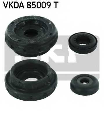 Опора стойки амортизатора SKF VKDA 85009 T - изображение