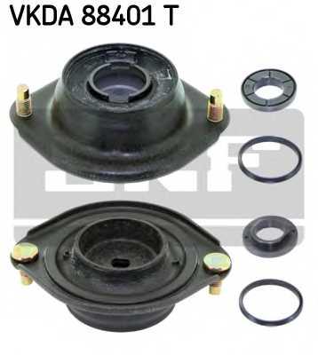 Опора стойки амортизатора SKF VKDA 88401 T - изображение