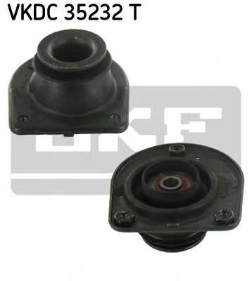 Опора стойки амортизатора SKF VKDC 35232 T - изображение