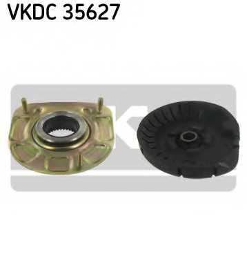 Опора стойки амортизатора SKF VKDC35627 - изображение
