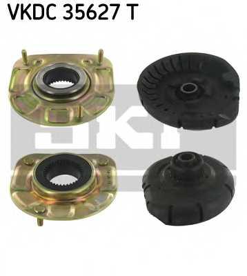 Опора стойки амортизатора SKF VKDC 35627 T - изображение