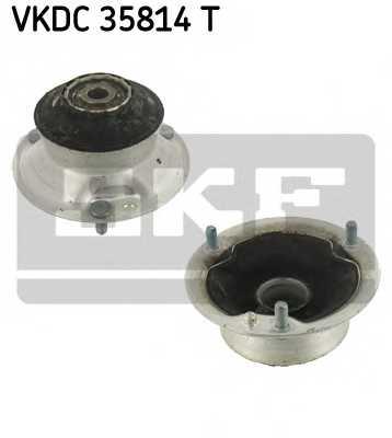 Опора стойки амортизатора SKF VKDC 35814 T - изображение