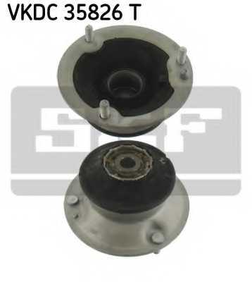 Опора стойки амортизатора SKF VKDC 35826 T - изображение