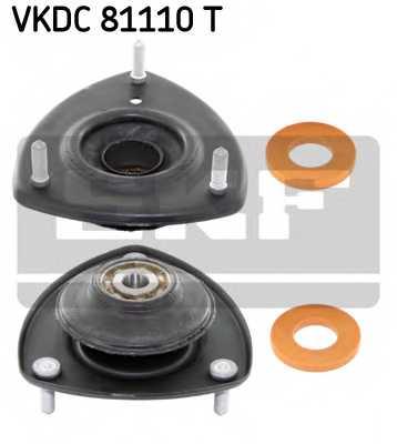 Опора стойки амортизатора SKF VKDC 81110 T - изображение
