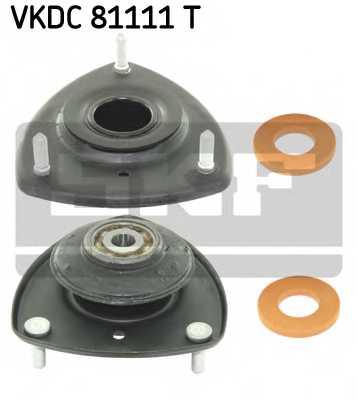 Опора стойки амортизатора SKF VKDC 81111 T - изображение