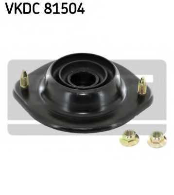 Опора стойки амортизатора SKF VKDC 81504 - изображение